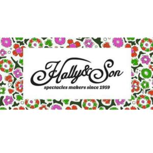 HALLY & SON
